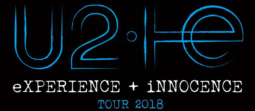 Comprar ingressos do show do U2